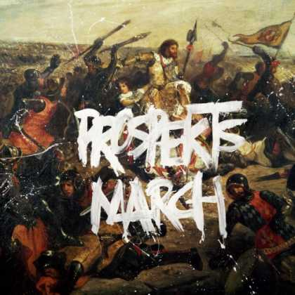 Bestselling Music (2008) - Prospekt's March by Coldplay