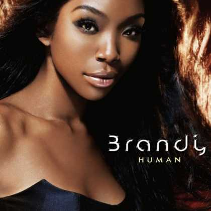 Bestselling Music (2008) - Human by Brandy