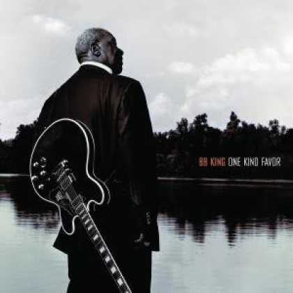 Bestselling Music (2008) - One Kind Favor by B.B. King