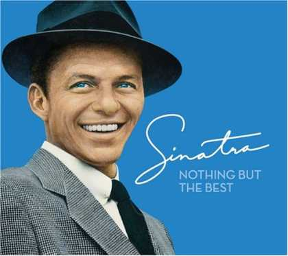 Bestselling Music (2008) - Nothing But The Best by Frank Sinatra