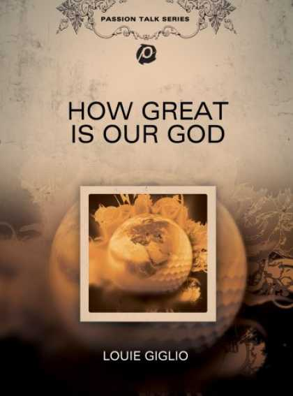 Bestselling Music (2008) - How Great Is Our God (DVD+CD)