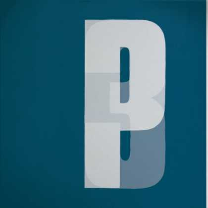 Bestselling Music (2008) - Third by Portishead