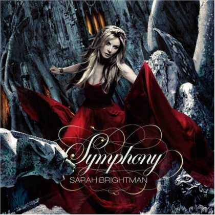 Bestselling Music (2008) - Symphony by Sarah Brightman