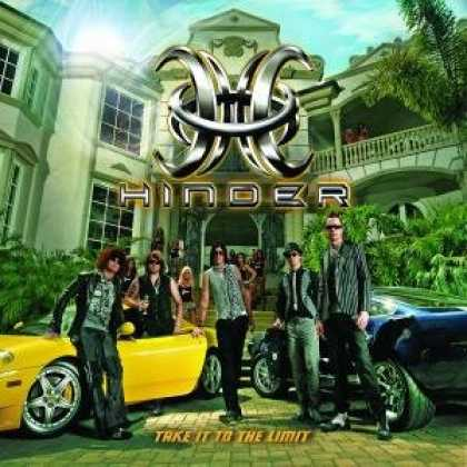 Bestselling Music (2008) - Take It to the Limit by Hinder