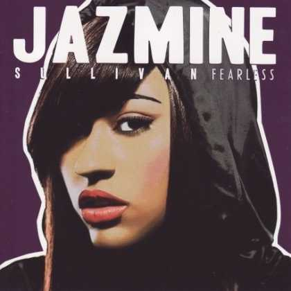 Bestselling Music (2008) - Fearless by Jazmine Sullivan