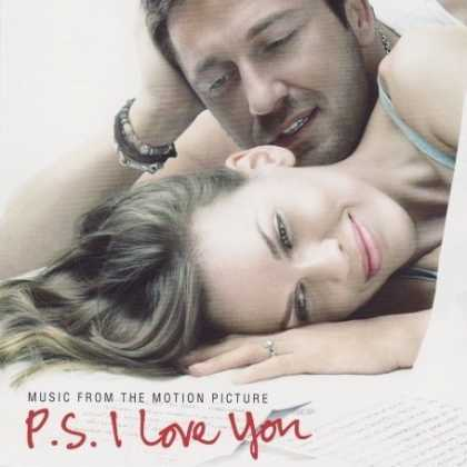 Bestselling Music (2008) - P.S. I Love You by Various Artists