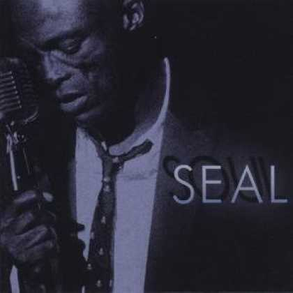 Bestselling Music (2008) - Soul by Seal
