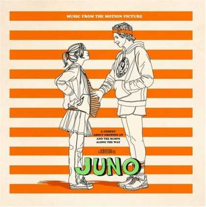 Bestselling Music (2008) - Juno by Original Soundtrack