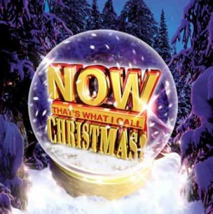 Bestselling Music (2008) - Now That's What I Call Christmas! by Various Artists