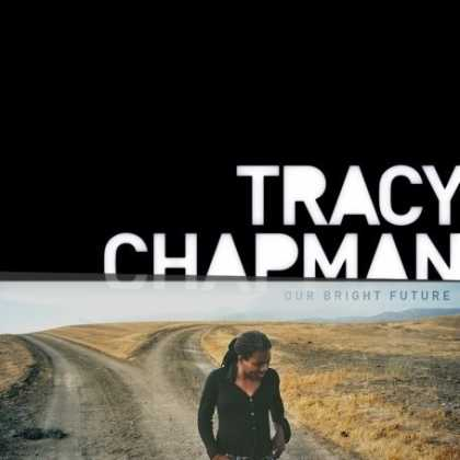Bestselling Music (2008) - Our Bright Future by Tracy Chapman