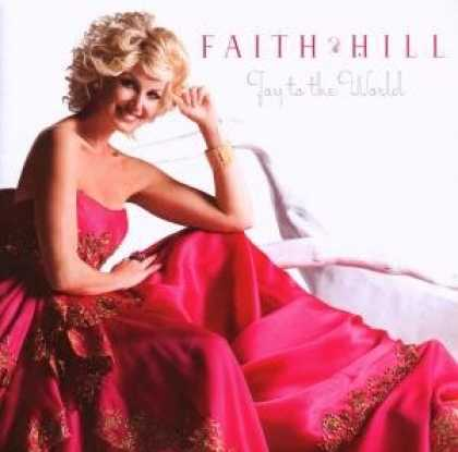 Bestselling Music (2008) - Joy To The World by Faith Hill