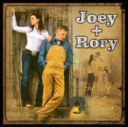 Bestselling Music (2008) - The Life Of A Song by Joey + Rory