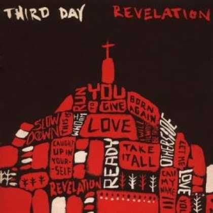 Bestselling Music (2008) - Revelation by Third Day