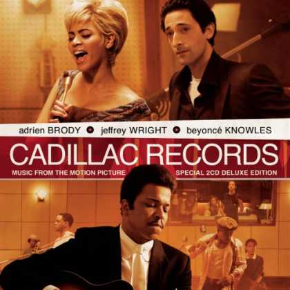 Bestselling Music (2008) - Cadillac Records (Deluxe)(Music From the Motion Picture) by Various