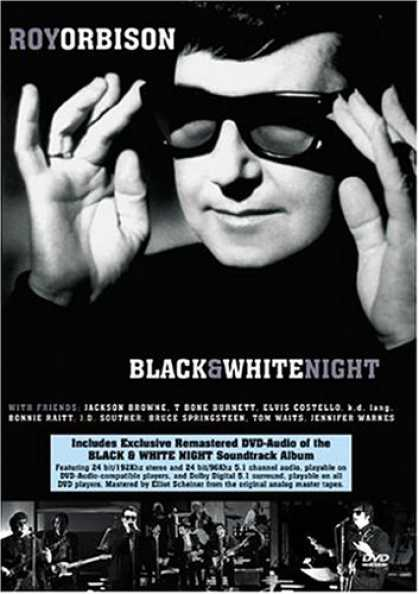 Bestselling Music (2008) - Roy Orbison - Black & White Night (DVD & DVD Audio)