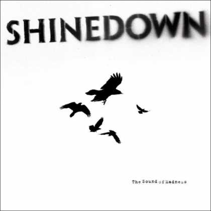 Bestselling Music (2008) - The Sound Of Madness by Shinedown