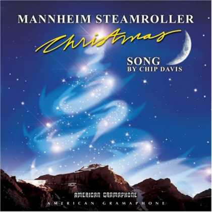 Bestselling Music (2008) - Mannheim Steamroller: Christmas Song