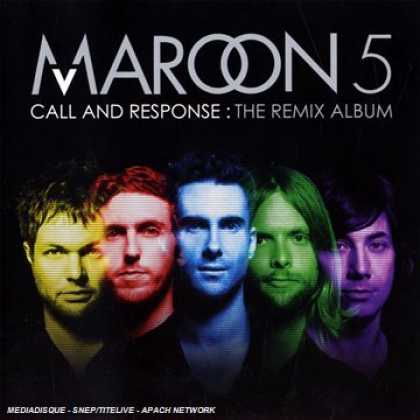 Bestselling Music (2008) - Call and Response by Maroon 5