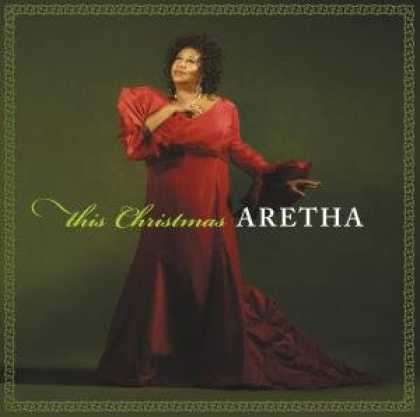 Bestselling Music (2008) - This Christmas by Aretha Franklin