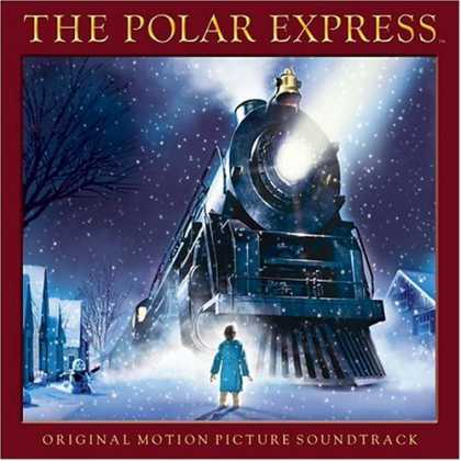 Bestselling Music (2008) - The Polar Express by Various Artists