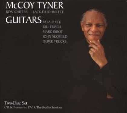 Bestselling Music (2008) - Guitars (CD/DVD) by McCoy Tyner