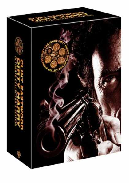 Bestselling Music (2008) - Dirty Harry Ultimate Collector's Edition