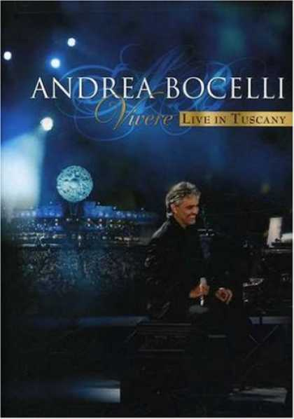 Bestselling Music (2008) - Vivere Live in Tuscany [DVD/CD]