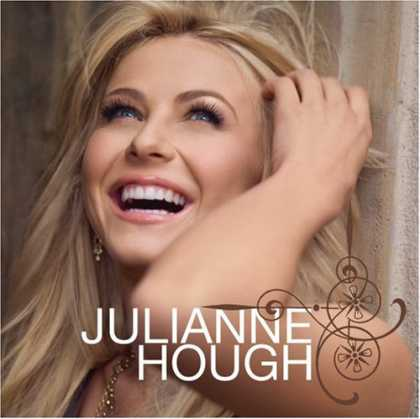 Bestselling Music (2008) - Julianne Hough by Julianne Hough