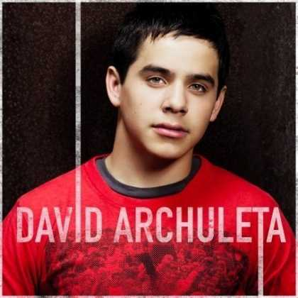Bestselling Music (2008) - David Archuleta by David Archuleta
