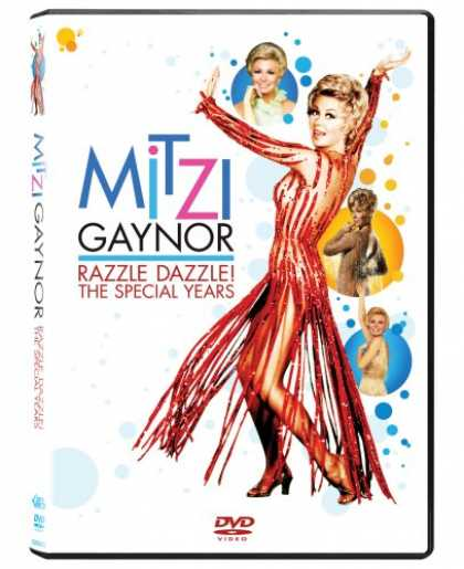 Bestselling Music (2008) - Mitzi Gaynor: Razzle Dazzle! The Special Years