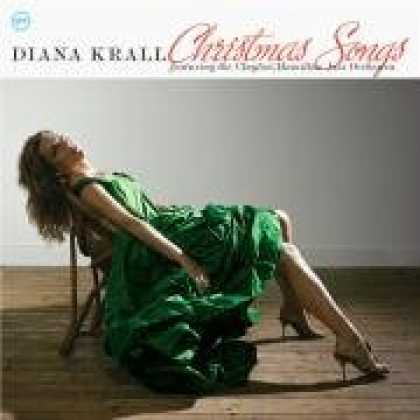 Bestselling Music (2008) - Diana Krall Christmas Songs by Diana Krall