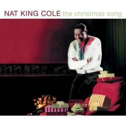 Bestselling Music (2008) - The Christmas Song by Nat King Cole