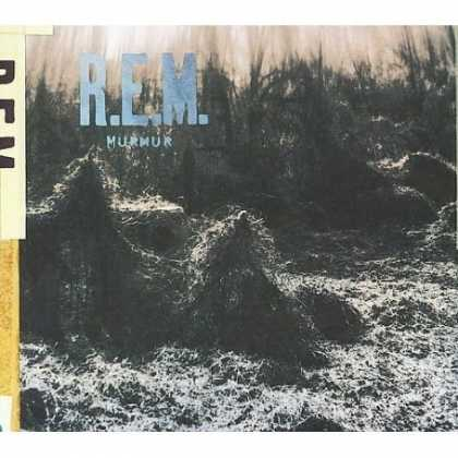 Bestselling Music (2008) - Murmur [Deluxe Edition] by r.e.m.