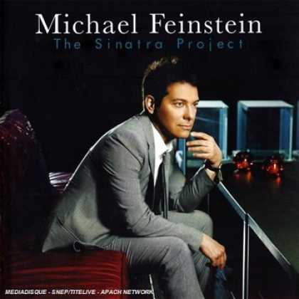 Bestselling Music (2008) - The Sinatra Project by Michael Feinstein