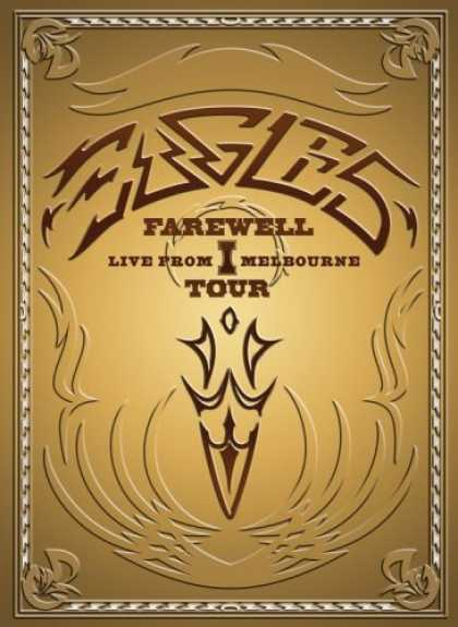 Bestselling Music (2008) - The Eagles - Farewell 1 Tour - Live From Melbourne