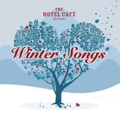 Bestselling Music (2008) - The Hotel Cafe Presents...Winter Songs by Various