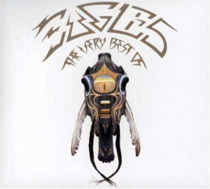 Bestselling Music (2008) - Eagles - The Very Best Of by Eagles