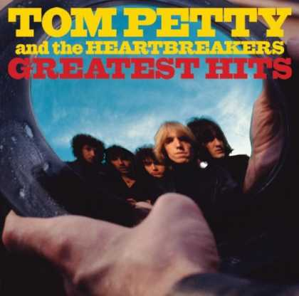 Bestselling Music (2008) - Greatest Hits by Tom Petty & The Heartbreakers