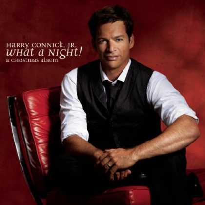 Bestselling Music (2008) - What A Night! A Christmas Album by Harry Connick Jr.