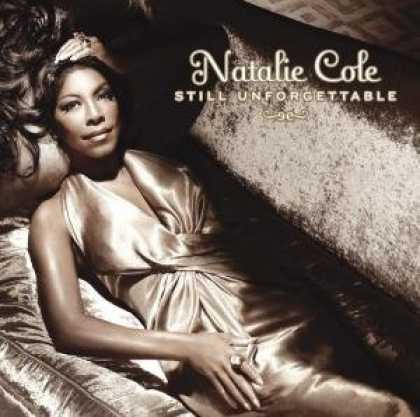 Bestselling Music (2008) - Still Unforgettable (Amazon Exclusive Bonus Track) by Natalie Cole