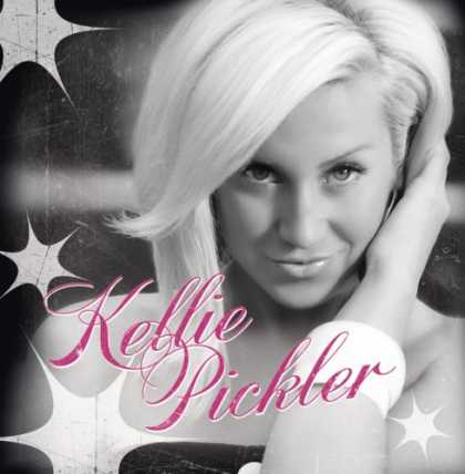 Bestselling Music (2008) - Kellie Pickler by Kellie Pickler