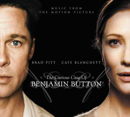 Bestselling Music (2008) - The Curious Case Of Benjamin Button