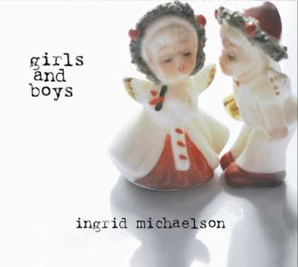 Bestselling Music (2008) - Girls and Boys by Ingrid Michaelson