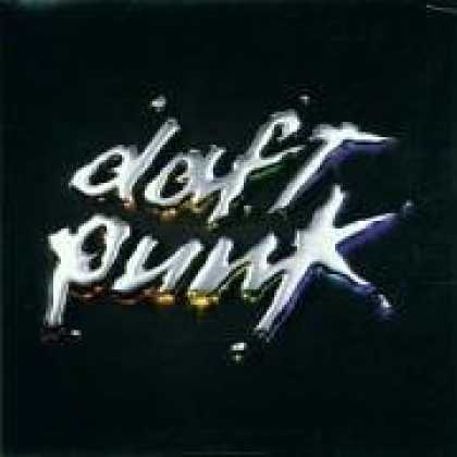 Bestselling Music (2008) - Discovery by Daft Punk