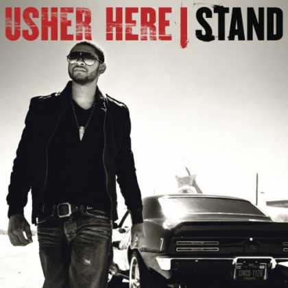 Bestselling Music (2008) - Here I Stand by Usher