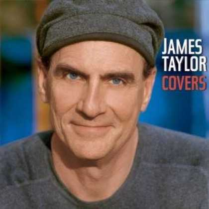Bestselling Music (2008) - Covers by James Taylor