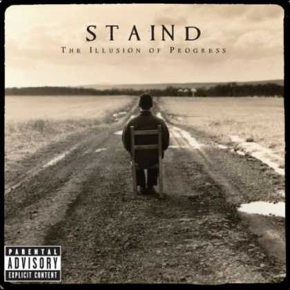 Bestselling Music (2008) - The Illusion Of Progress by Staind