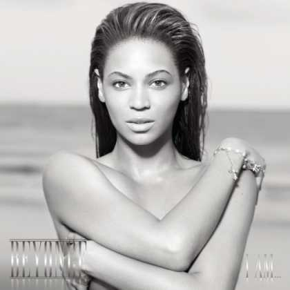 Bestselling Music (2008) - I Am...Sasha Fierce (Deluxe Edition) by Beyoncé
