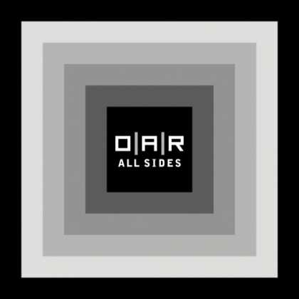 Bestselling Music (2008) - All Sides by O.A.R.