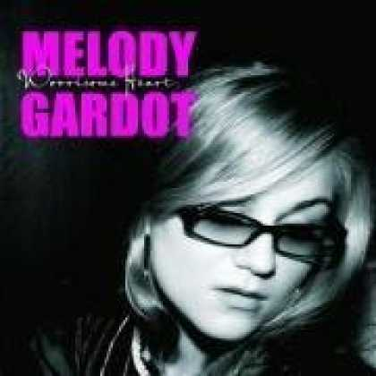 Bestselling Music (2008) - Worrisome Heart by Melody Gardot